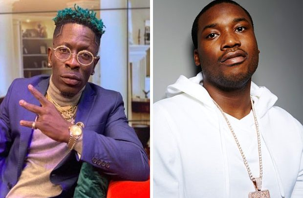 Shatta Wale, Meek Mill Collaboration In The Pipeline