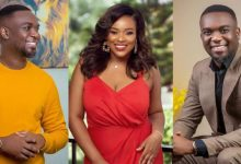 Photo of Exclusive: All you need to know about Joe Mettle's wife Salomey Selasie Dzifa