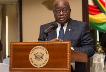 Photo of Full text: President Akufo-Addo's 16th Covid-19 update