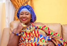 Photo of Royal Blues: Gifty Anti stopped from eating her favourite dish [Audio]