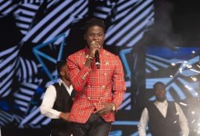 Photo of VGMA21: Kuami Eugene wins Artiste Of The Year – See full list of winners
