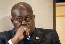Photo of (((BREAKING NEWS))) President Akuffo-Addo spent Ghana's money illegally; International Media Exposé