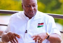 Photo of I will abolish Double Track system – John Mahama