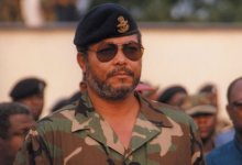 Photo of J.J Rawlings Reported Dead (Sad News)
