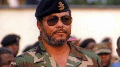 Photo of Did you Know? Rawlings never staged a coup. Some wicked elements used him