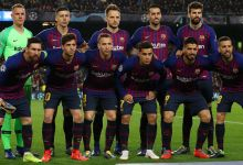 Photo of UPDATE: Barcelona squad against Levante revealed