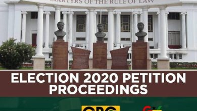 Photo of Livestream: Election 2020 Petition Proceedings