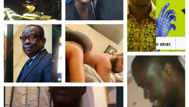 Photo of Top Ghana leaks in 2020 that got everyone talking about – Watch