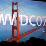 Steve's keynote @ WWDC