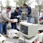 Ανακύκλωση ηλεκτρικών και ηλεκτρονικών συσκευών