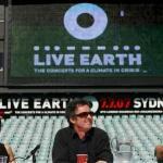 Live Earth συναυλίες σε 9 πόλεις του πλανήτη