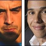 Μαζί Alonso και Hamilton σε διαφημιστικό