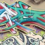 Το μεγαλύτερο graffiti στον κόσμο