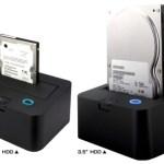 Εξωτερική σύνδεση για εσωτερικό SATA δίσκο