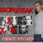 Prison Break Season 3 Episode 5 : Interference