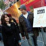 Η απεργία των συγγραφέων φαίνεται να μην αγγίζει το Lost