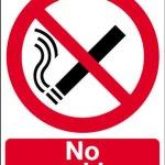 Μέτρα για το κάπνισμα παίρνει το Υπουργείο Υγείας