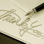 """Πες """"ευχαριστώ"""" σε δεκάδες γλώσσες!"""