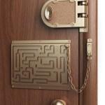 Εναλλακτικός σύρτης πόρτας
