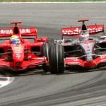 F1: Bahrain: Ο Massa δείχνει τα δόντια του