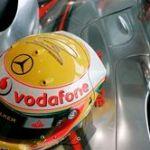 Με διαμάντια οι McLaren