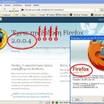 FireFox 3.0.1 Upgrade Fail!