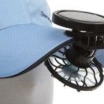 Ανεμιστήρας καπέλου