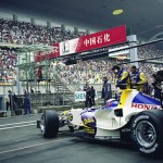 F1: China: Πολύ κοντά στον τίτλο ο Hamilton