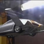 Ιπτάμενο αμάξι από την Ferrari