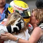 Μηδενίστηκε ο Hamilton από το Grand Prix της Αυστραλίας