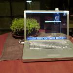MacBook με διάφανη οθόνη!