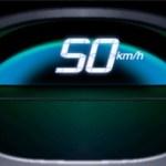 Οικολογικό ταχύμετρο από την Honda