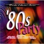 NF + 80s = Διασκέδαση, χορός, party!