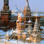 Μικρογραφία της Μόσχας