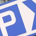 Μαγαζί χρησιμοποιεί δημόσιο δρόμο όπου απαγορεύεται το παρκάρισμα ως ιδιωτικό parking!