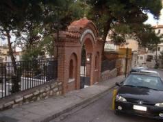 Ιερός Ναός Πανμέγιστων Ταξιαρχών