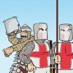 Αστραπίκας & Βροντίκας, Οι ήρωες του Πόντου [comic review] – Μέρος 2ο