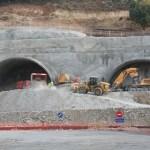 Το 2012 έτοιμες οι σήραγγες στα Τέμπη