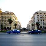 Νέες κυκλοφοριακές ρυθμίσεις στην Εγνατία