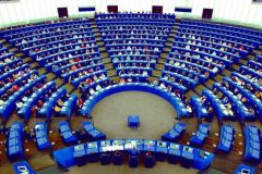 europe parliament