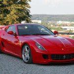 Η Ferrari του Montezemolo σε δημοπρασία