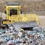 Πλημμύρισε από σκουπίδια η Θεσσαλονίκη