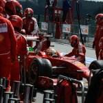 Formula 1: Spa: Ο Iceman στην κορυφή