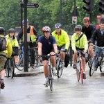 Cycle Friday στο Λονδίνο