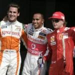 F1: Monza: 1-2 η Brawn GP