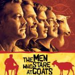 NF Κινηματογράφος: «Οι άνδρες που κοιτούν επίμονα κατσίκες»