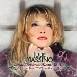 Διαγωνισμός NF: Κερδίστε το ολοκαίνουριο χριστουγεννιάτικο CD της Julie Massino