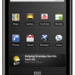 Google – Nexus one