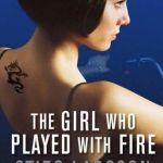 "NF Κινηματογράφος: ""Millenium II: The girl who played with fire"""