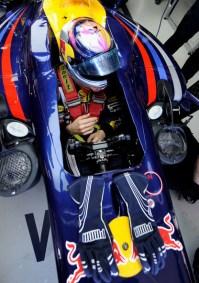 Vettel RBR